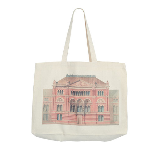V&A Large South Kensington Tote Bag