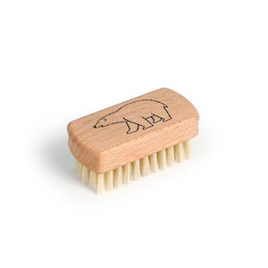 Redecker Children Nail Brush