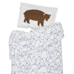 [재입고] Fine Little Day Bruno Bedding Set (Single)