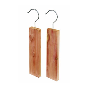 Redecker Cedar Hook Up (2 pcs)