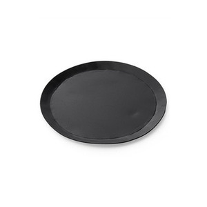 Fog Linen Metal Tray (Large Round)