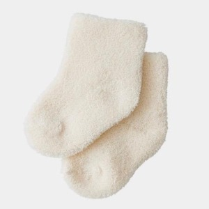 Fog Linen Baby Winter Socks