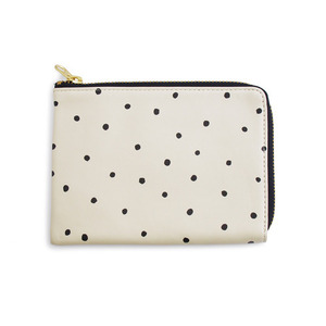 CINQ Pouch (Ivory)