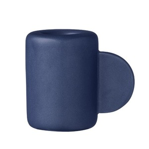 [SALE] Ceramic Candleholder (Navy)