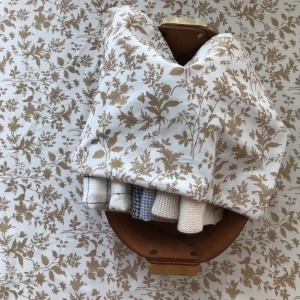 Summer Breeze Cloth (BEIGE)