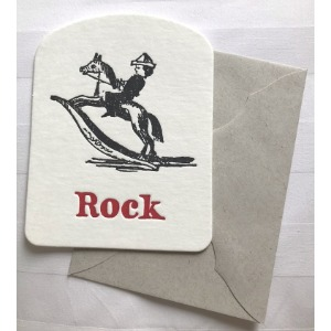 Big Card (ROCK)